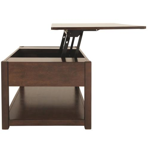 Marion Coffee Table With Lift Top