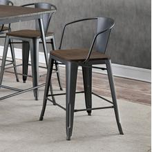 View Product - Lela Counter Ht. Chair (2/ctn)