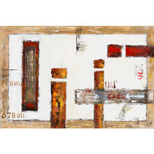 """See Details - Surya Wall Decor HPO-5035 24""""H x 36""""W"""