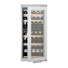 "Liebherr HW4800  24"" Built-in multi-temperature wine cabinet *Panel Ready*"