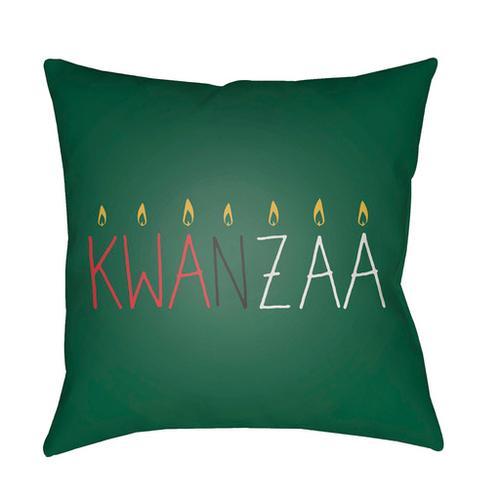 """Kwanzaa II HDY-048 20"""" x 20"""""""