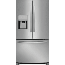 View Product - Frigidaire 26.7 Cu. Ft. French Door Refrigerator