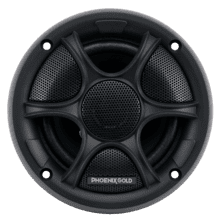 "Product Image - RX 4"" Speaker"