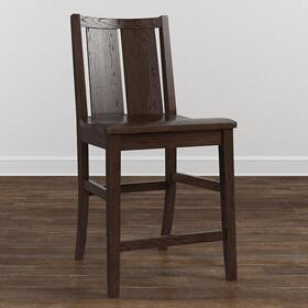 Bench*Made Oak Side Chair