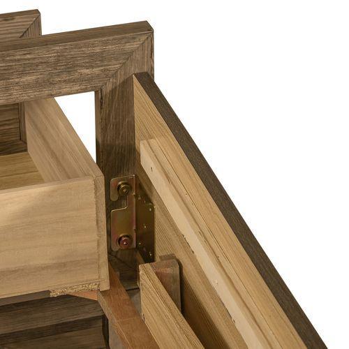 Gallery - Storage Bed Rails