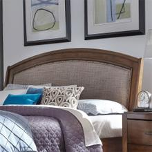 Queen Upholstered Headboard