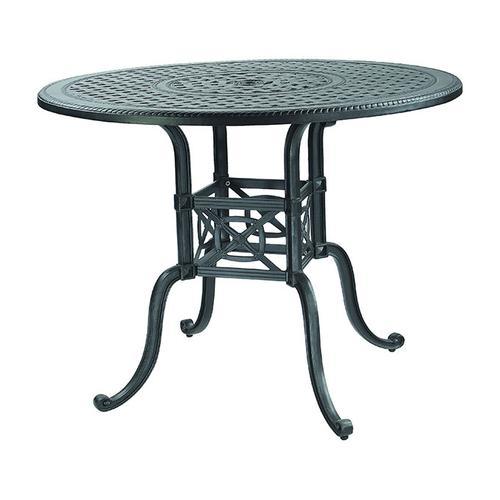 "Gensun Casual Living - Grand Terrace 54"" Round Bar Table"