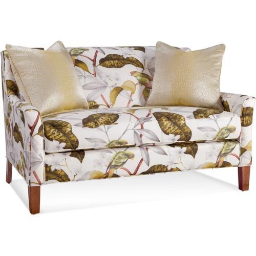 Trafalgar Bench Seat Loveseat