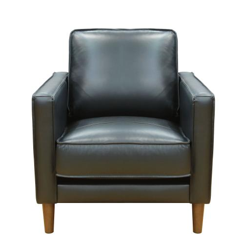 Pacer Chair in Black