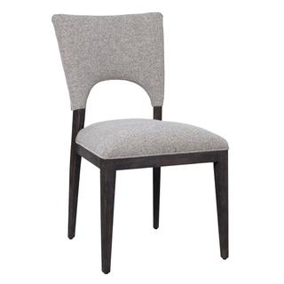 See Details - Mitchel Upholstered Dining Chair