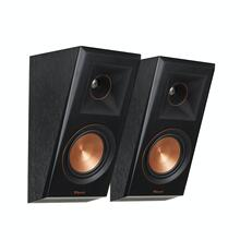 RP-500M 7.1 Home Theater System - Ebony