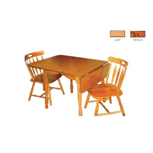 Gallery - Laminate Drop-leaf Dining