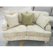 Accent Loveseat - (Bijan Aloe) Product Image