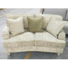 Accent Loveseat - (Bijan Aloe)