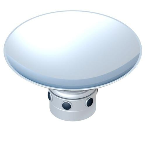 Soap Dish On Stand 150 Mm