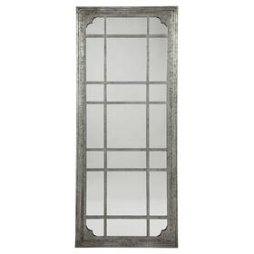 See Details - Remy Floor Mirror