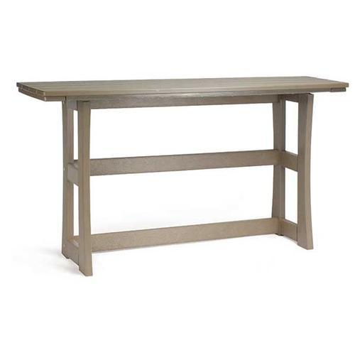 Breezesta - Piedmont Counter Terrace Table