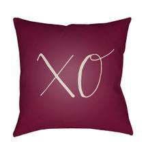 "Xoxo HEART-029 20""H x 20""W"