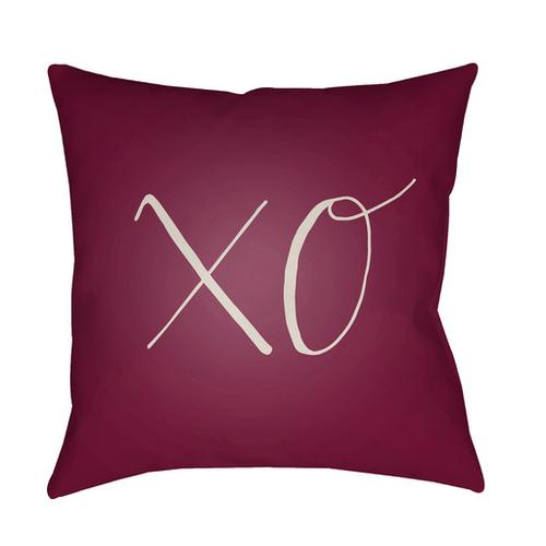 "Xoxo HEART-029 18""H x 18""W"