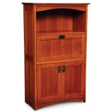 Product Image - Prairie Mission Laptop Cabinet