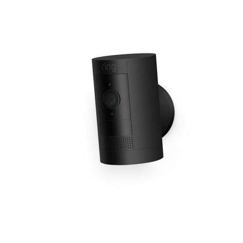 Ring - Stick Up Cam Battery - Black