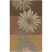 RUG,CASUAL,IN/OUTDOOR 100% POLY,HAND HOOKED