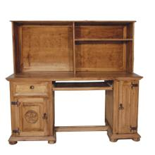 Star Desk with Hutch