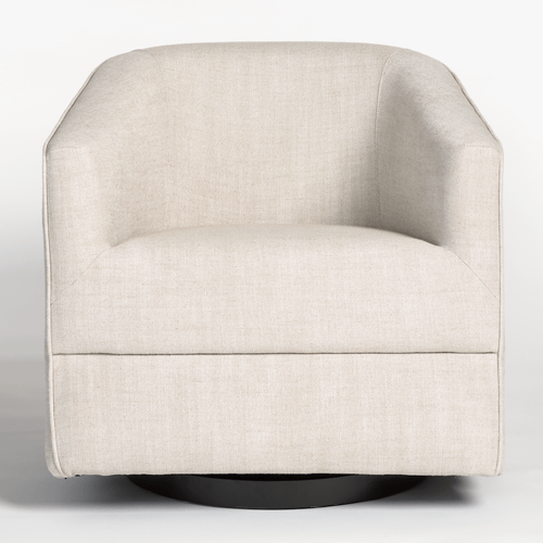 Blaine Occasional Swivel Chair