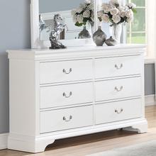 Louis Dresser, White