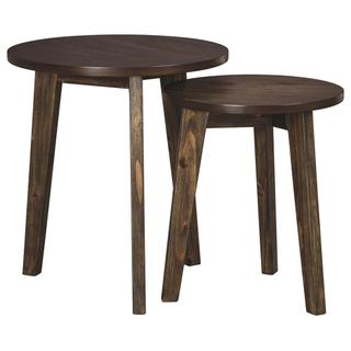 Clydmont Accent Table Set (2/CN)