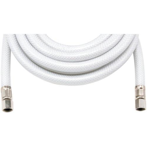 """Product Image - PVC Ice Maker Connector with 1/4"""" Compression, 15ft"""
