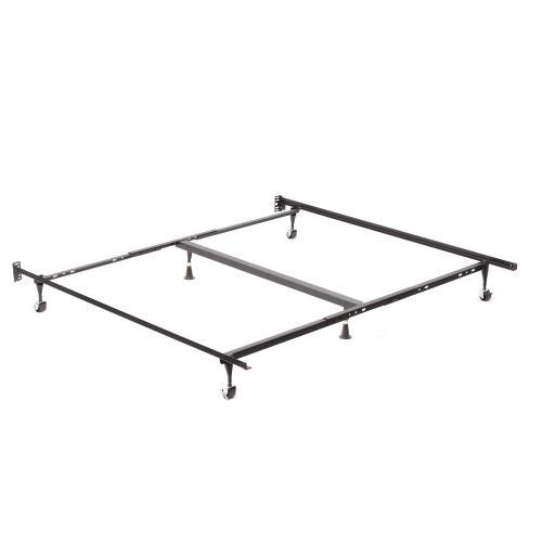 F55009 Metal Adjustable Bed Frame