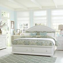 View Product - King Storage Bed, Dresser & Mirror, Chest, Night Stand