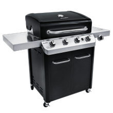 See Details - Signature™ 4 Burner Gas Grill Signature™ 4 Burner Gas Grill