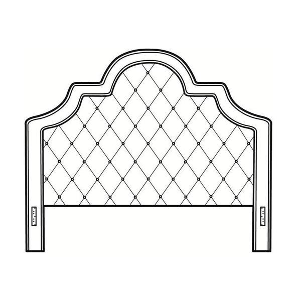 See Details - King Headboard