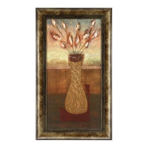 The Ashton Company - Floral Filigree II