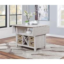 See Details - Counter Height Dining Table