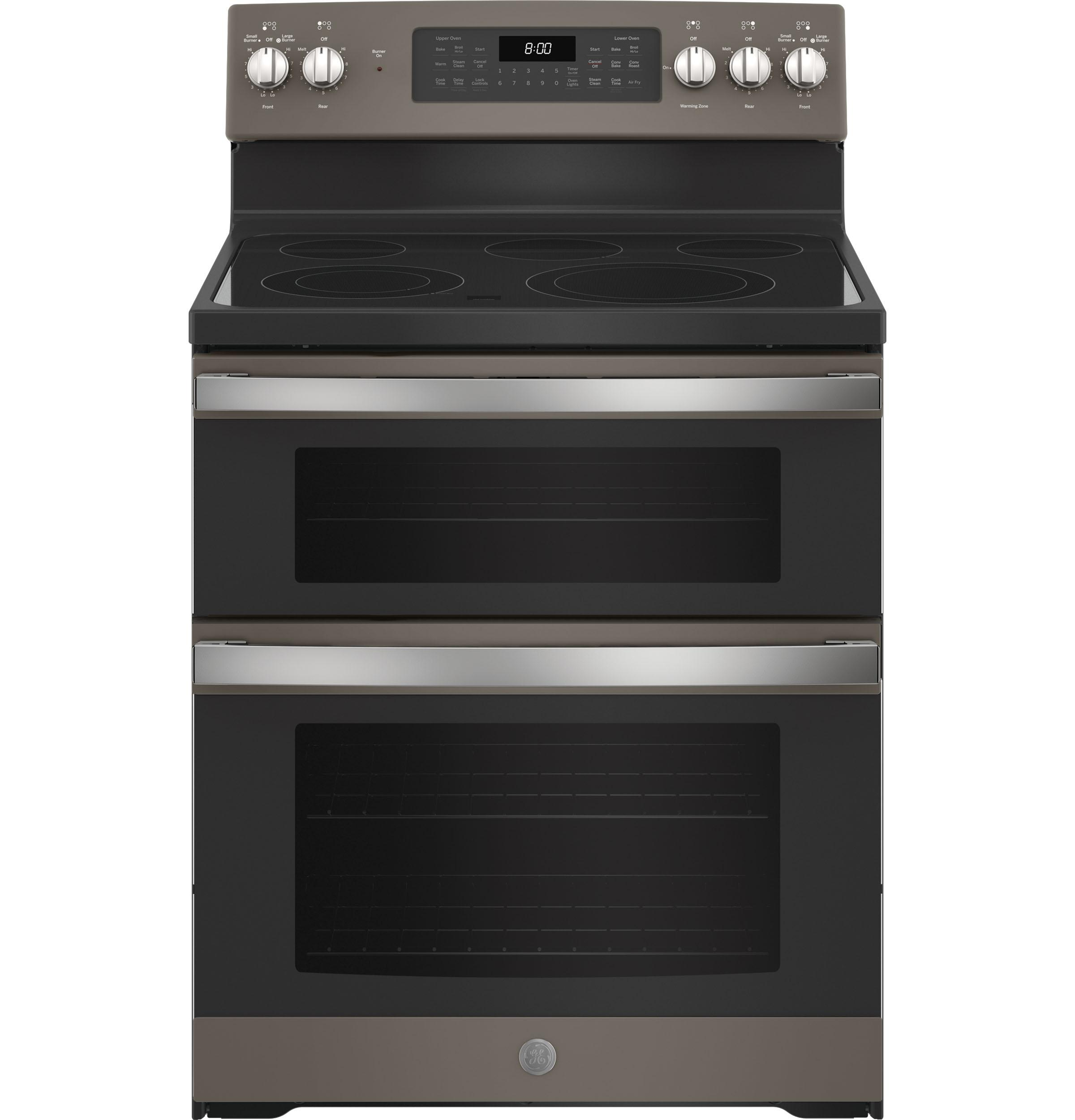 """®30"""" Free-Standing Electric Double Oven Convection Range"""