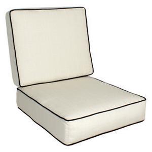 Piedmont Seat & Back Cushion