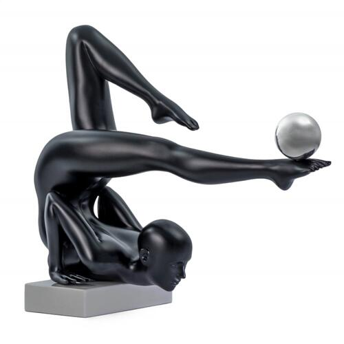 Cirque Collection- Margoux Doll- Matt Black