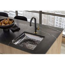See Details - Bar Faucet - Matte Black
