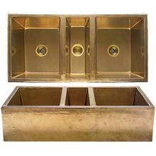 Farmhouse Sink - KS4422 Silicon Bronze Brushed