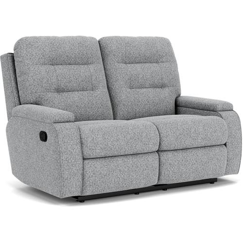 Product Image - Kerrie Reclining Loveseat