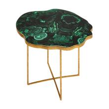 View Product - Lily Agate Side Table