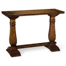 Narrow Refectory console (Small)