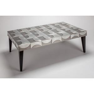 "Coffee Table 55x32x17.5"""