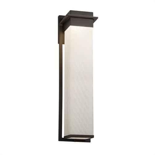 """Pacific 24"""" LED Outdoor Wall Sconce"""