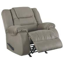 package plus recliner