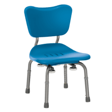 Decorative Shower Chair