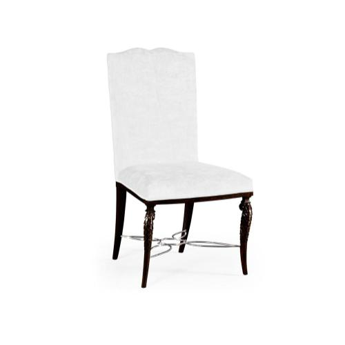 Icarus dinning side chair (COM)